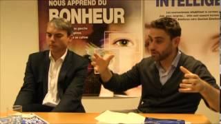 """Institut des Futurs souhaitables: rencontre avec des """"conspirateurs positifs"""""""