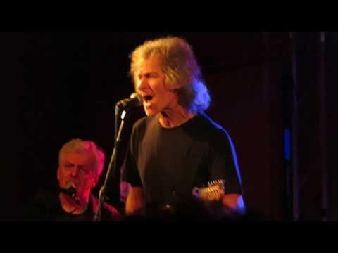 Mitch Ryder - Gimme Shelter - Frankfurt am Main - Das Bett - 08.03.2016