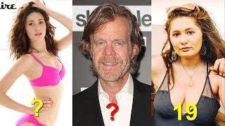 Shameless Cast From Oldest To Youngest || Shameless Season 9