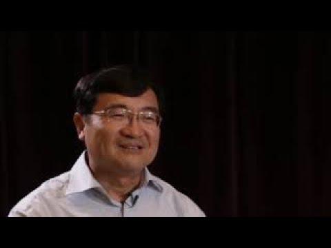 张路加牧师:当年洛杉矶海边的小屋 (华牧历史回顾) Pastor Luke's interview
