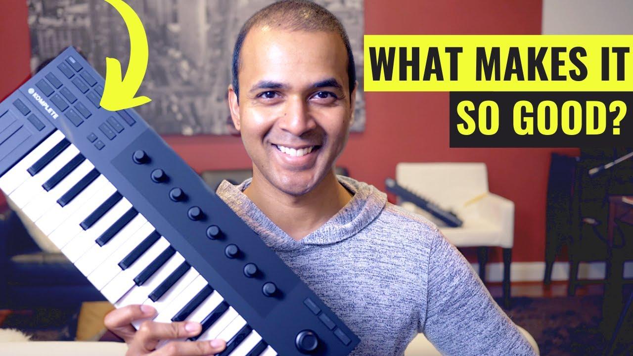 Sanjay C – Music Production + Gear