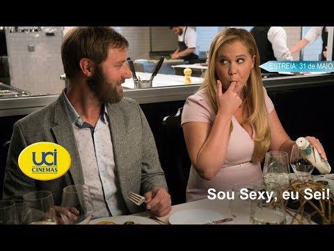 Sou Sexy, eu Sei! - Full online Oficial UCI Cinemas