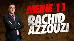 Meine 11 - Rachid Azzouzi