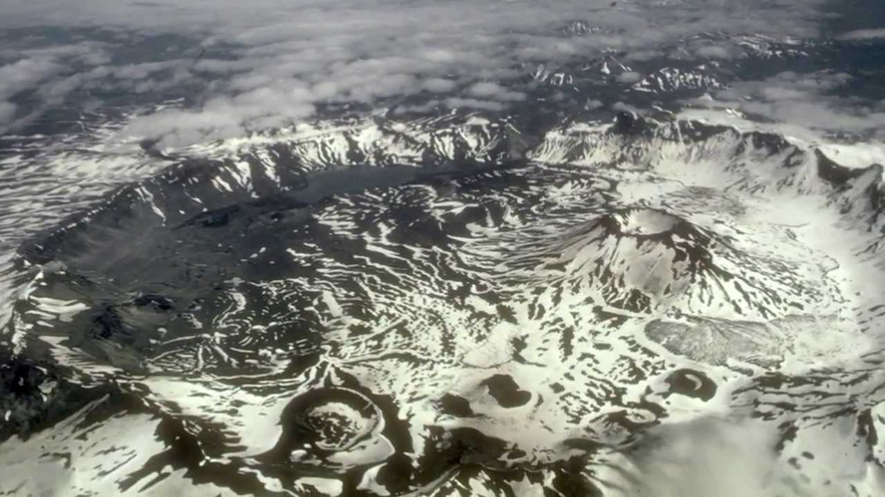 Supervolcano In Utah Massive Ancient Volcano Discovered