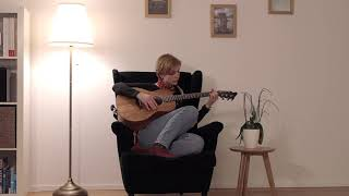Wading In Waist-High Water - Fleet Foxes (Cover by Céline)