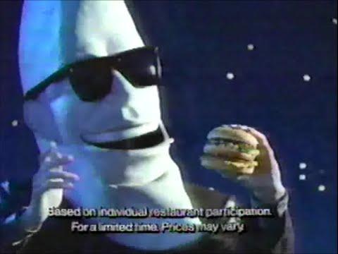 WCVB-TV (ABC) Commercials - October 18, 1987