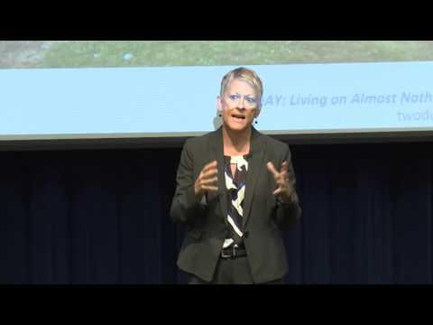 Kathryn Edin and Luke Shaefer - $2.00 a Day: Living on Almost ...