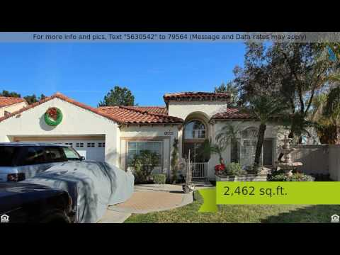 Priced at $320,000 - 25654 Sierra Leone Court, Moreno Valley, CA 92551