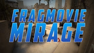 FRAGMOVIE | MIRAGE #2