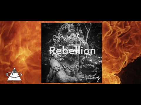 Rebellion || 432Hz Orient Trap Type Beat FREE