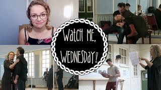 Watch Me, Wednesday!