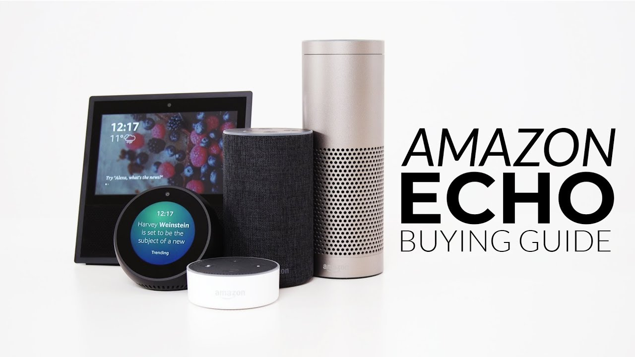 amazon echo buying guide trusted reviews youtube rh youtube com best printer buying guide reviews tent buying guide reviews