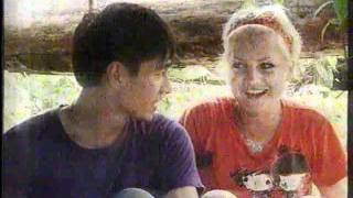 Ethnic Runaway (15 Januari 2012) (Ada Rene Big Brother Indonesia) Part 2