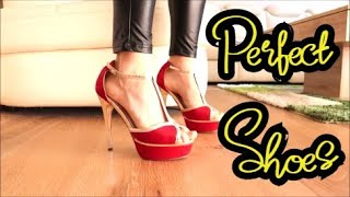 Nina shoes golden