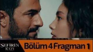 Sefirin Kızı 4 Bölüm Fragman