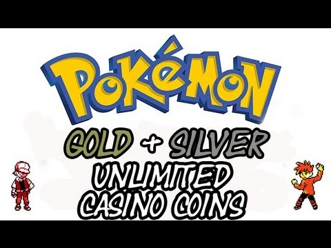 Pokemon Gold And Silver Unlimited Casino Coins Gameshark Codes