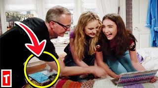 Girl Meets World Bloopers That Are Even Better Than The Show