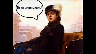 Смена в такси. Взял Полик на двое суток. Яндекс и немного СитиМобил. Вези Меня Мразь на 7:50