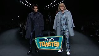 ZOOLANDER 2 - Double Toasted Review