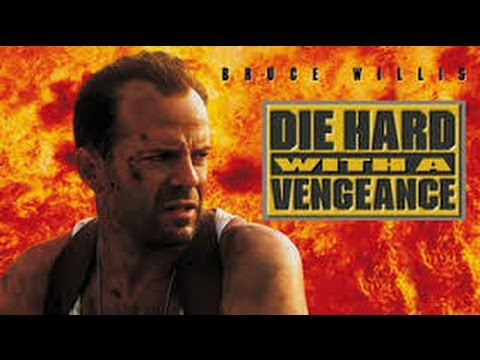 Vertical Reviews - Die Hard With a Vengeance