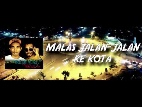 RIELL MC- Malam Minggu (Ft. Lil Max) Official Lyric Video