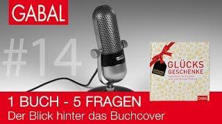 GABAL Podcast 1 Buch 5 Fragen Glücksgeschenke von Hermann Scherer