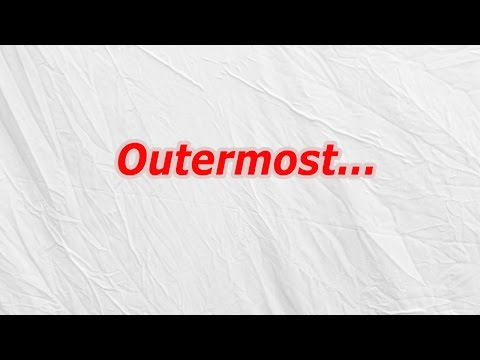 Outermost (CodyCross Crossword Answer)