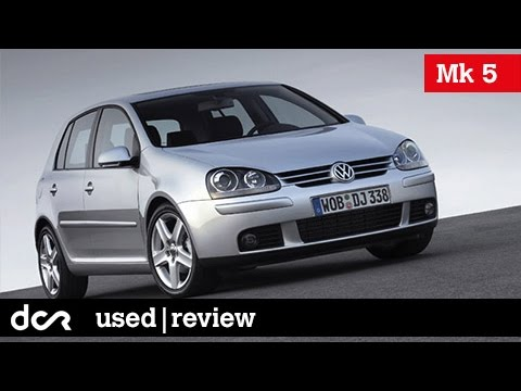 Buying a used VW Golf Mk 5 - 2003-2008, Common Issues, Buying advice