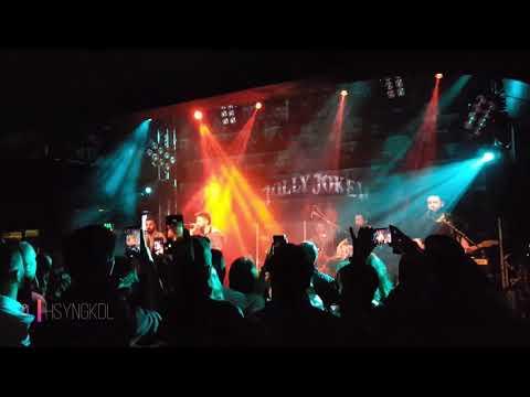 Terbiyesizim-Oğuzhan UĞUR   JollyJoker Antalya(23kasım2018)