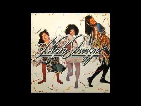 High Inergy - Voulez Vouz (Motown Classic Mix)