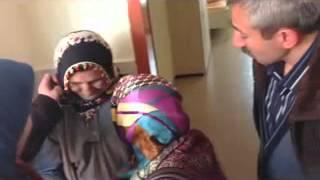 Bakırlı Köyü Kadın Kolları rehabilitasyon merkezi Ziyareti