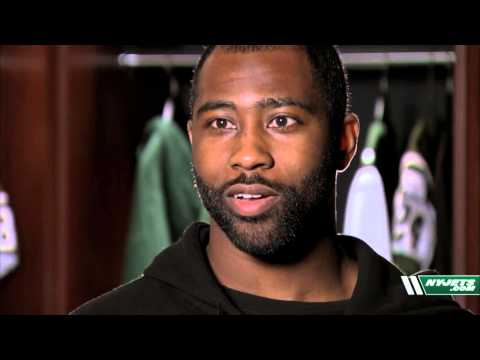 Draft Memories: Darrelle Revis