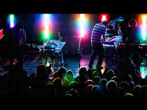 Animal Collective - Live at the 9:30 (2009) - Full Set