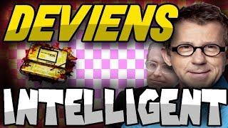 DEVIENS INTELLIGENT !!!🔥 (non) | C'EST PAS SORCIER / E=M6 [Game Under Test]FR#5