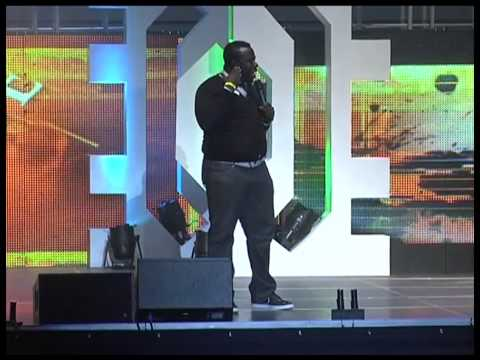 Download Ay Live Concert - Elenu Amuse Fans At The Lagos Invasion 2011+