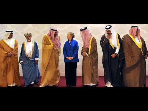 Hillary In Leaked Email: Saudi Arabia And Qatar Are Funding ISIS