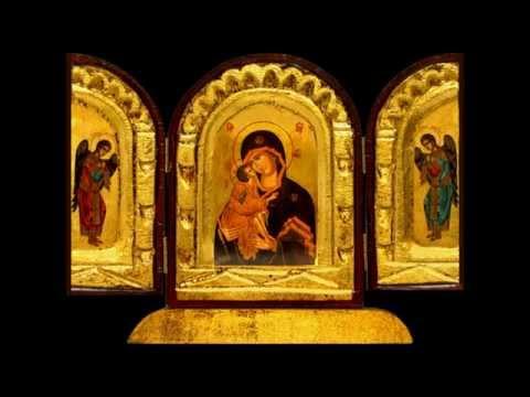 O Marie, Vierge Immaculée