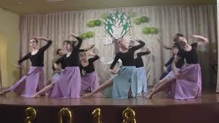 """Танец на ДЕНЬ МАТЕРИ """"Сон про маму""""(Ани Лорак - """"Снится сон"""")"""