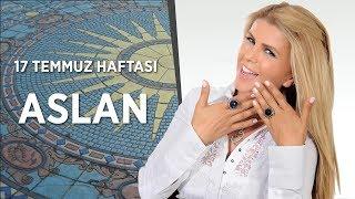 Nuray Sayarı - 17 Temmuz Haftası Aslan Burcu Yorumu