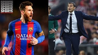 Barcelona's Next Manager Is...