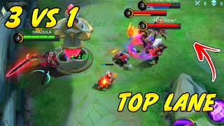 Download Mp3 This Is How Complicated To Use Alucard In Solo Rank - Mlbb
