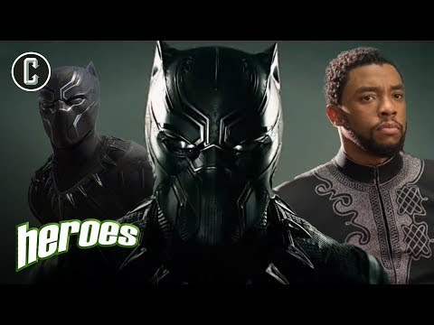 What's Next For Black Panther? - Heroes