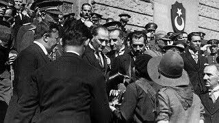 13 Ekim 1923 - ANKARA NIN BAŞKENT OLUŞU