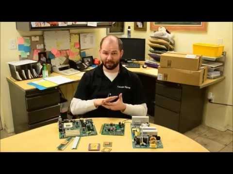 Understanding Electronics Scrapping