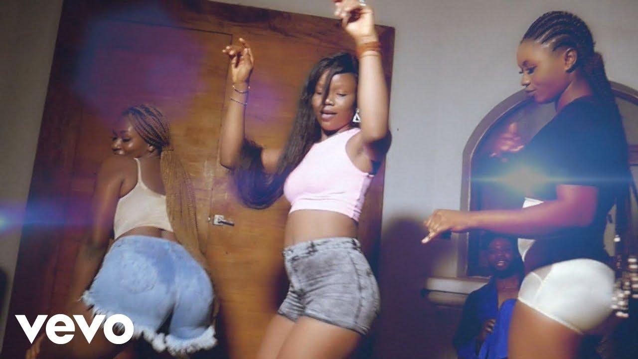 Darien Jackson - Love And Light ft. Aly 100 Sons, Mamaye Sylla, Sora Djely