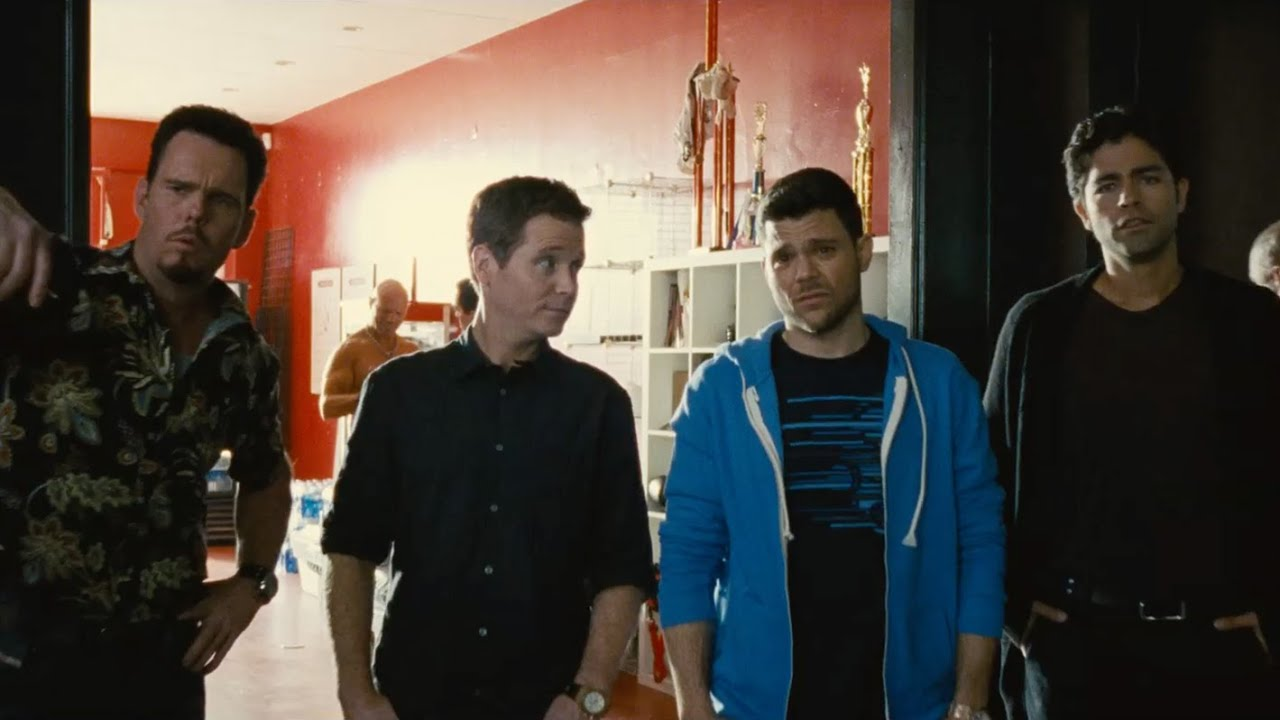Entourage Official Teaser Trailer Hd Youtube