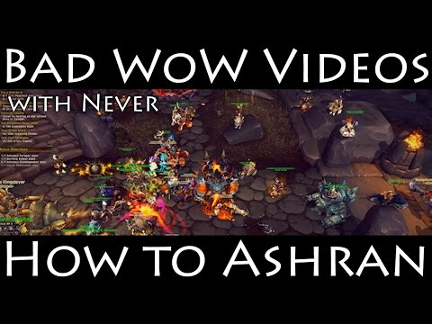 How to Ashran: a Beginner's Guide  (see updated guide in description)