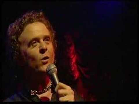 Simply Red - So Beautiful