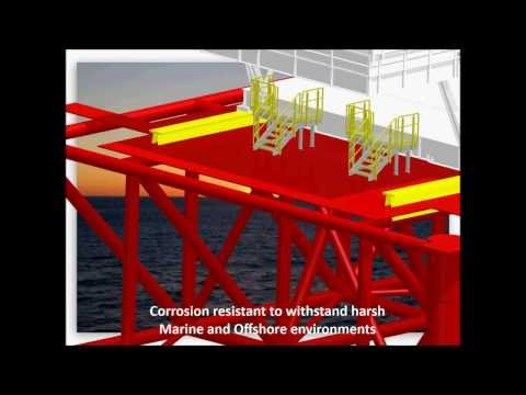 MARRS® Offshore in an Extreme Environment