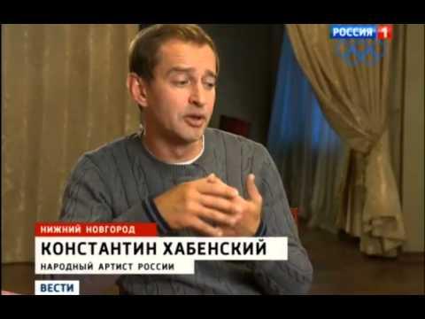Хабенский сыграл свою лучшую роль Географ глобус пропил